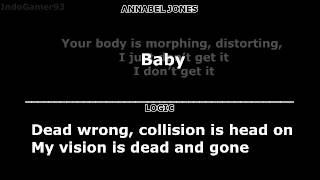 Annabel Jones   Magnetic AObeats Remix ft  Logic lyrics