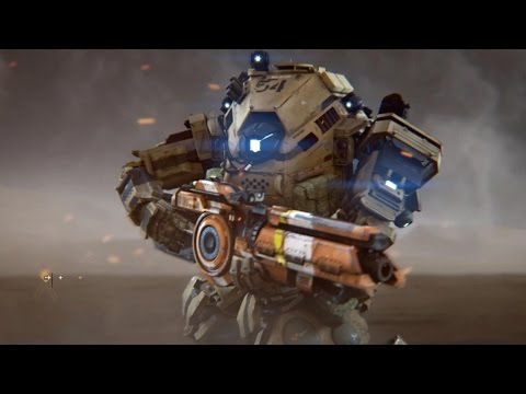 Titanfall 2: Every Titan's Briefing