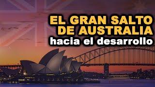 Un ejemplo para Latinoamérica: Australia, exportador de materia prima con un secreto que lo impulsa