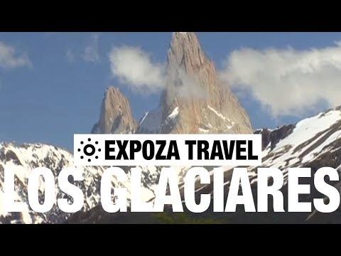 Los Glaciares Vacation Travel Video Guide