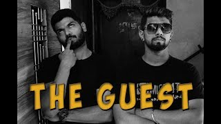 TDC Comedy : THE GUEST