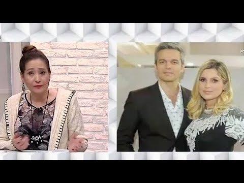 """""""Foi Ela Que Nunca Quis Falar"""", Diz Sonia Abrão Sobre Flávia Alessandra"""