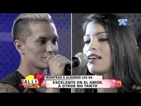 El Locu Amoroso de Calle 7 04-03-2016