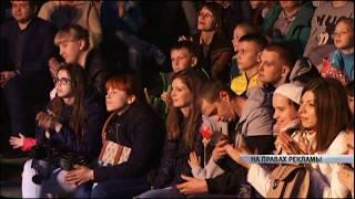 Две цирк-шапито «Аврора» будет выступать в Барнауле