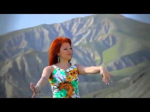 Порушка-Параня и Кавказ (лезгинка)