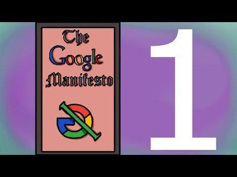 A not very Googley complaint - Part 1 of a Google Lawsuit breakdown by Rekieta Law