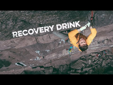 Pete Whittaker's BATTLE To Send Recovery Drink