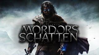 MITTELERDE: MORDORS SCHATTEN [4K] #001 - Lieben, Leben, Lernen, Leiden ★ Let's Play Mittelerde