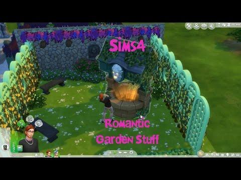 Sims4 Romantic Garden Stuff2 |