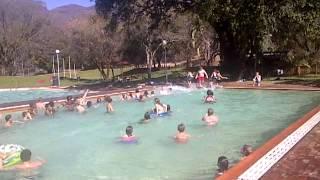 School Tours - Laerskool Van Riebeeck Park - Blyde Adventures Camp