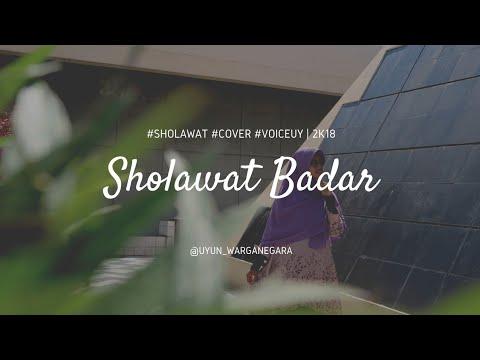 Sholawat Badar Lirik By Uyun Warganegara