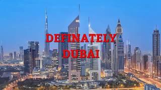 Популярные достопримечательности Дубая|Что посмотреть в Эмиратах в 2018|Гид в Эмиратах