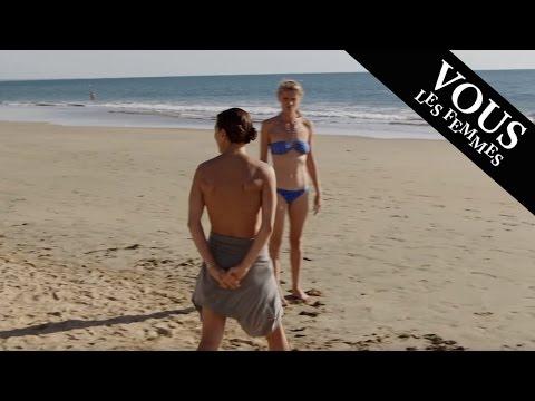Topless - Vous Les Femmes