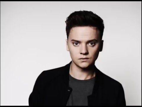 Faded - Conor Maynard (Without Rap)