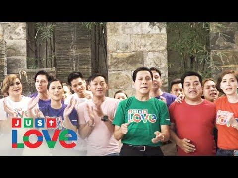 ABS-CBN Christmas Station ID 2017: Primetime Bida