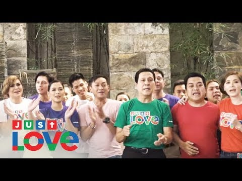 ABS-CBN Christmas Station ID 2017: Primetime Bida