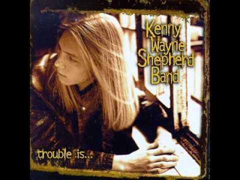 Kenny Wayne Shepherd - Blue On Black