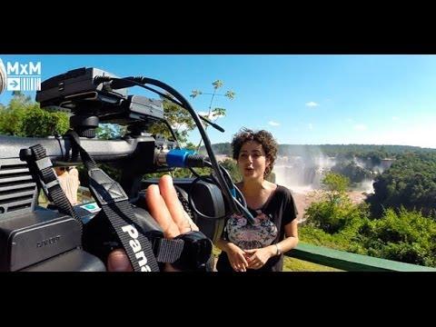 Madrileños por el mundo: Sur de Paraguay