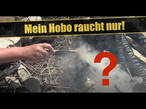 Probleme beim Hobokocher anfeuern? | Feuermach-Tricks