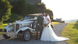 Lorna & Scott Wedding Short Version