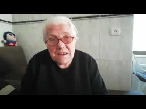 Parkinson Babia-Laciana no deja de moverse y vive en positivo el día mundial de esta enfermedad