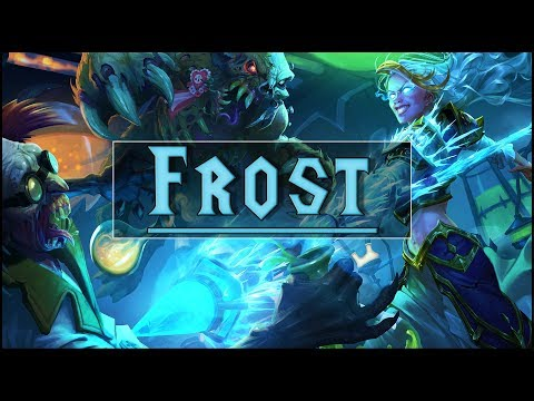 BFA - Frost Mage | Full DPS Guide 8.0.1 [Basics PvE]