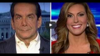 Charles Krauthammer Drops Massive Bombshell, Warns About Anti-Trump Plot