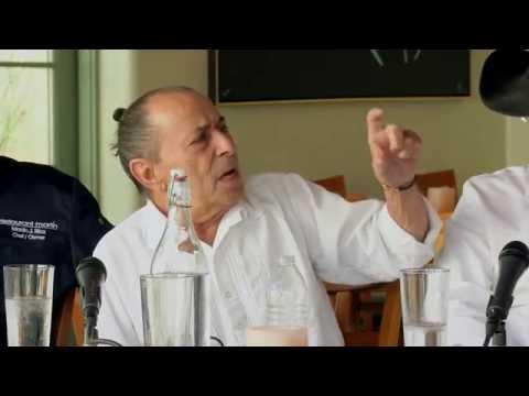 Trend Magazine chef talk with Ron Cooper Del Maguey
