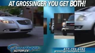 Grossinger Autoplex Post Auto Show Event