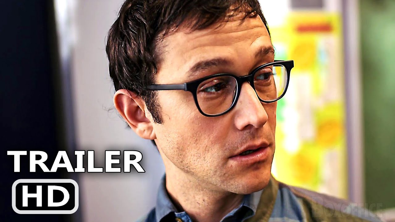 Download MR CORMAN Trailer (2021) Joseph Gordon-Levitt, Drama Movie
