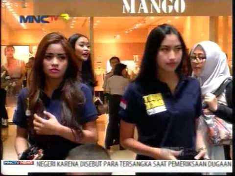 Jakarta Metropolitan Police Expo 2016 - Lintas Petang (8/4)