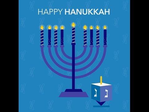 Happy Hanukkah from 23andMe!