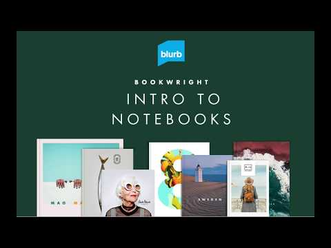 How To Make Custom Notebooks & Journals With BookWright