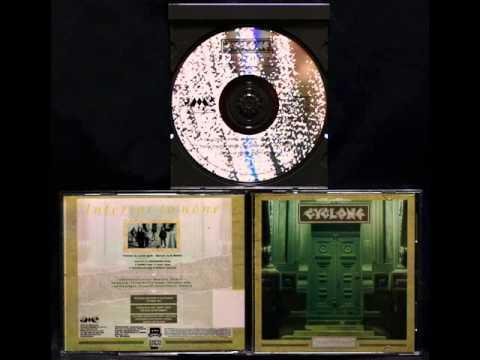 Cyclone - Inferior to None 1990 full album