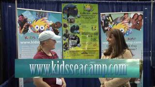 Pacific Northwest Dive and Travel Expo - Kids Sea Camp