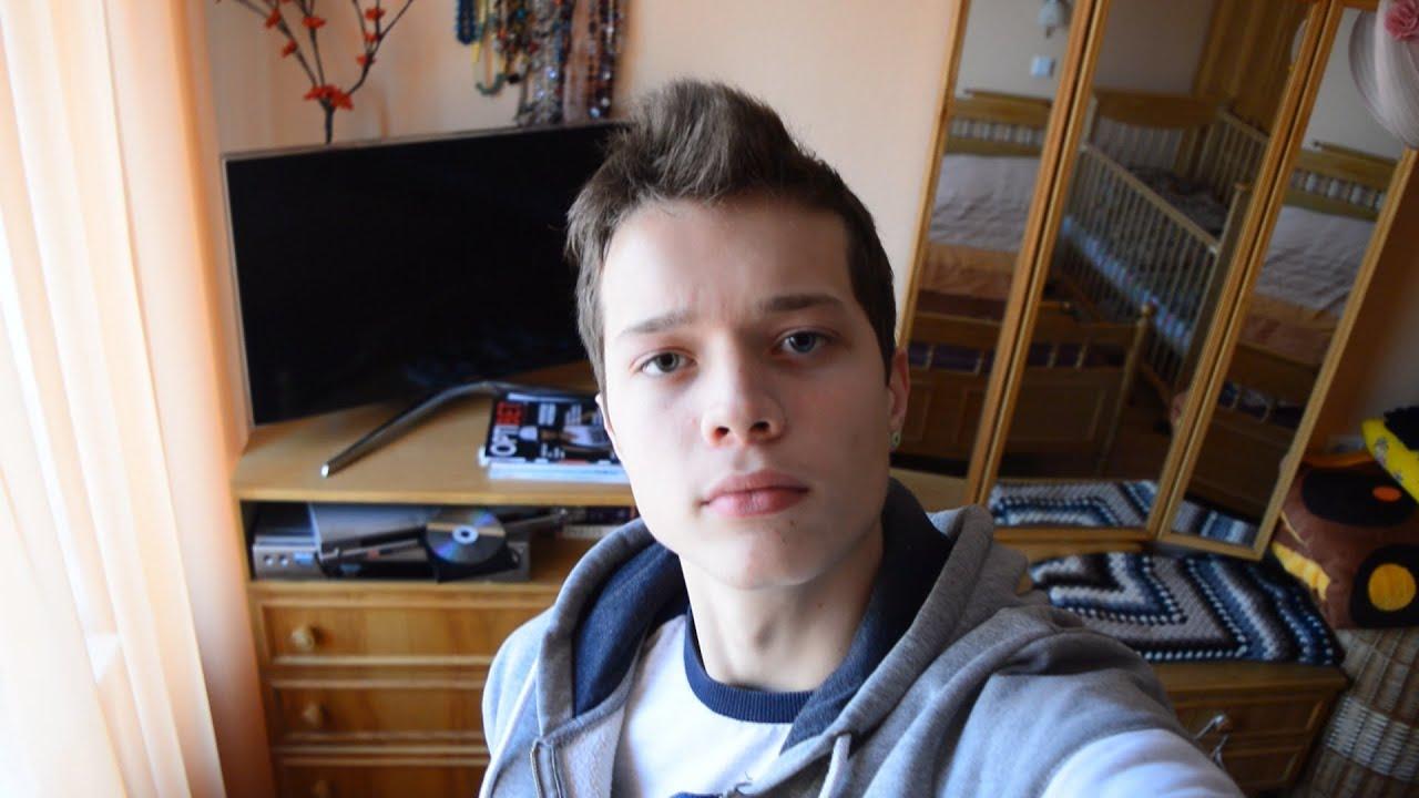 DudePerfect Latvia - SELFIE CAM Trick Shots 3