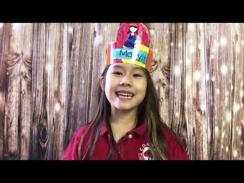 Conejo Adventist Elementary School 2020 Christmas Concert