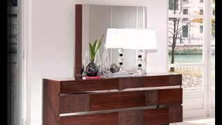 Simple Modern Dresser Design Decor Ideas