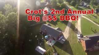 Crots BBQ