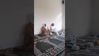 مشروع إنشاء مسجد جامع