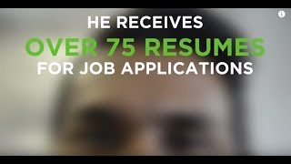 How to improve your resume in 60 seconds