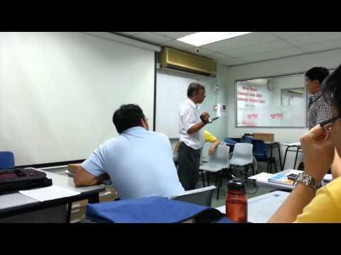 Tdvl Practical lesson 3