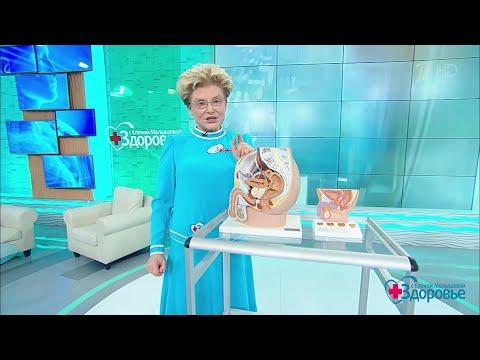 Здоровье. Аденома простаты. Новейший метод лечения.(28.01.2018)