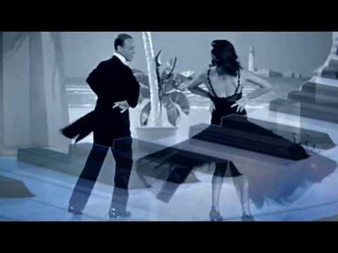 ♥ Ƹ̵̡Ӝ̵̨̄Ʒ ♥ Ernesto Nazareth  - Tango Habanera with Fred Astaire & Rita Hayworth }