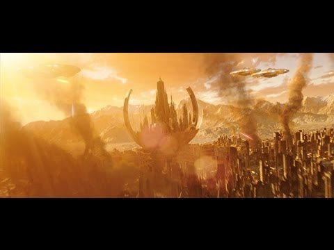 Doctor Who | Gallifrey - Time Lords at War