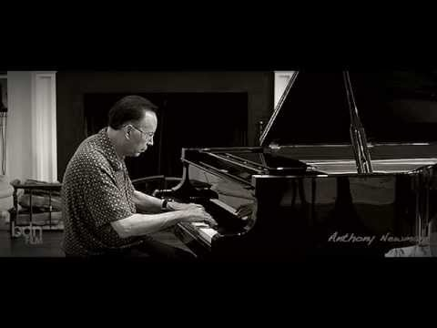 J.S. BACH, THE GOLDBERG VARIATIONS, BWV 988 (adapted for modern piano), ANTHONY NEWMAN, PIANO