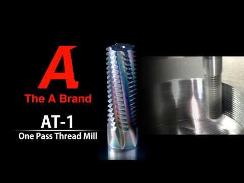 【Thread Mill】AT-1