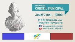 Conseil Municipal du 7 mai 2020