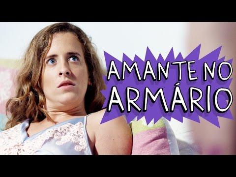 AMANTE NO ARMÁRIO