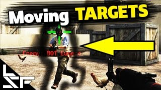 HOW TO HIT MOVING TARGETS | CSGO Tutorial - Tips & Tricks